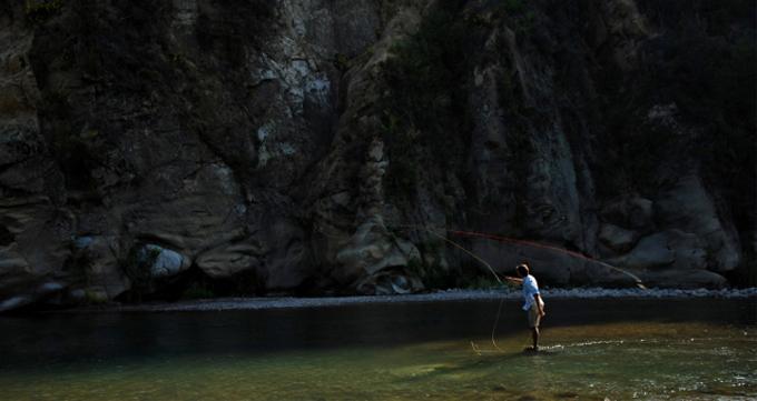 importancia de la pesca en chile: