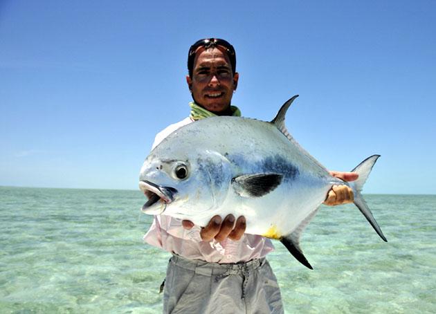 Pesca con mosca en cuba pesca con mosca en el mar fly for Como llegar a jardines de la reina cuba